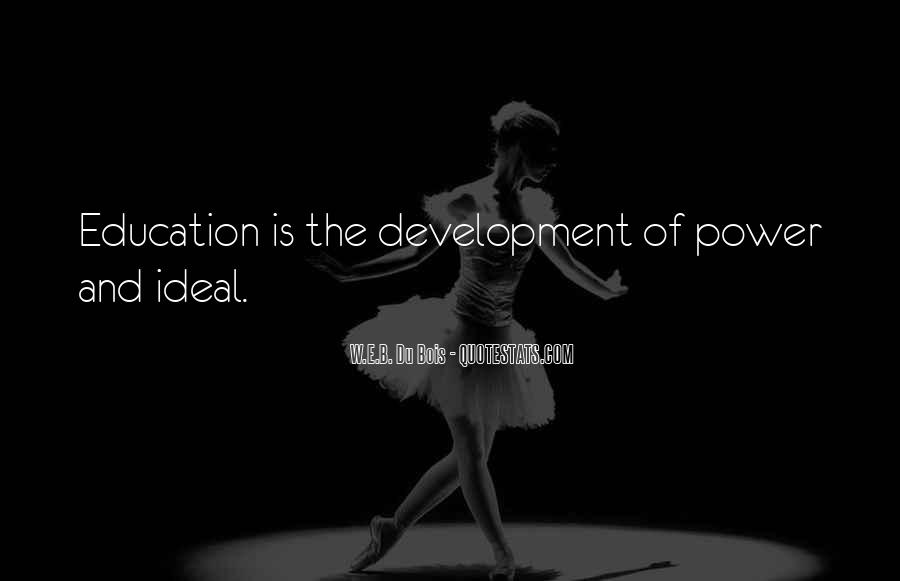 Quotes About Power Of Education #958513