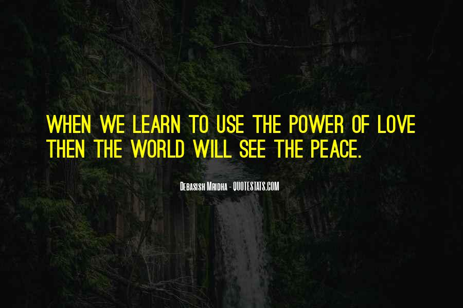 Quotes About Power Of Education #975974