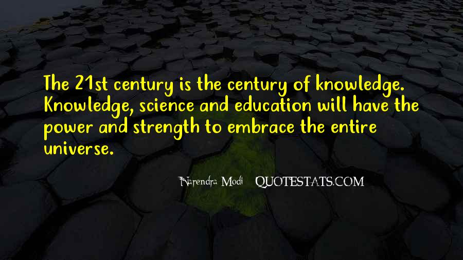 Quotes About Power Of Education #987798