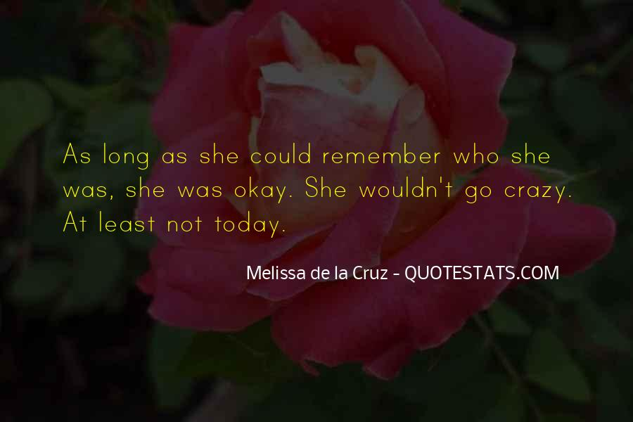 Quotes About Legacy #65466