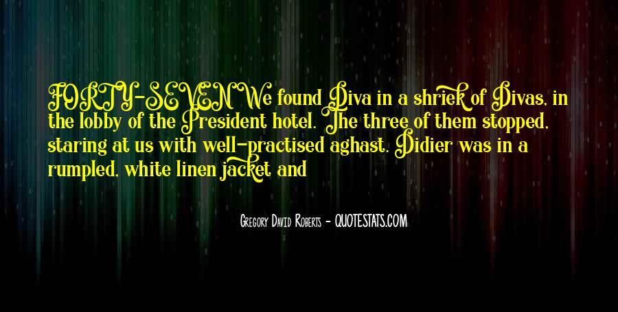 Quotes About Divas #1100248