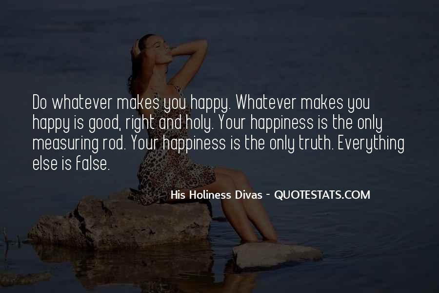 Quotes About Divas #1122893