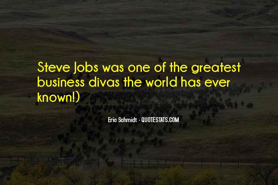 Quotes About Divas #1411692
