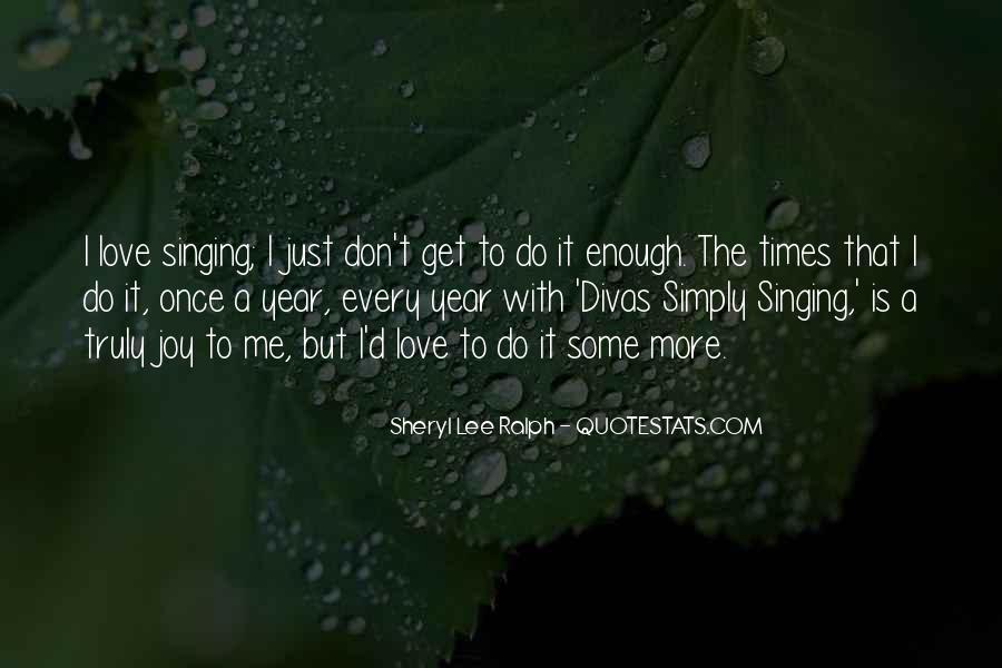 Quotes About Divas #157545
