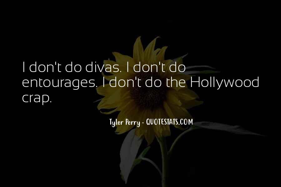 Quotes About Divas #1642289