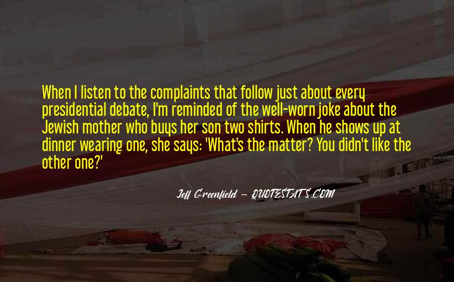 Quotes About Listen #13469