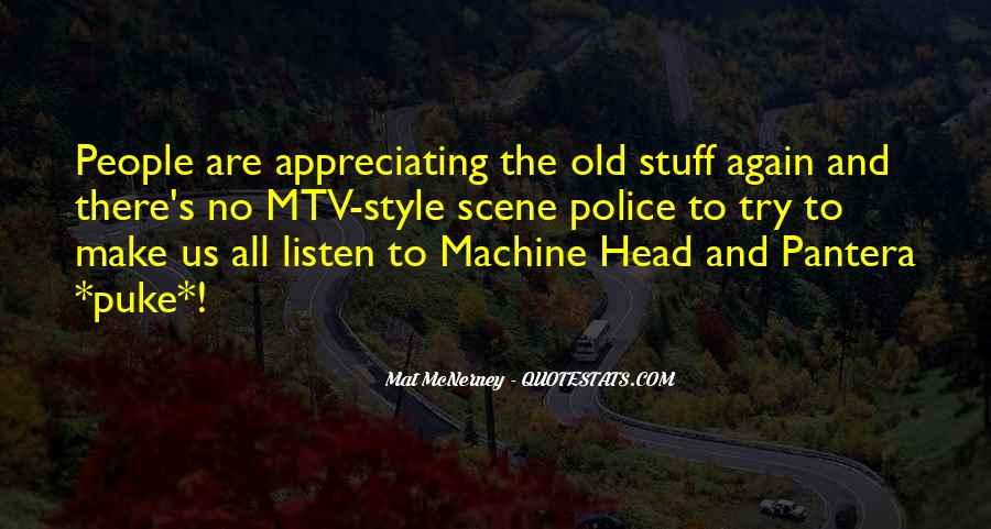 Quotes About Listen #4793