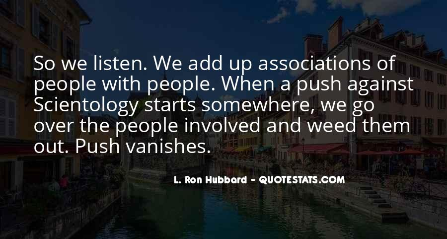 Quotes About Listen #5942