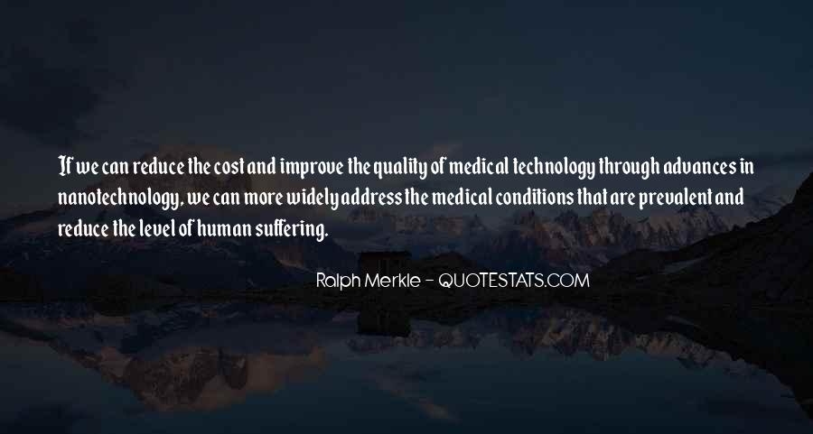 Quotes About Medical Conditions #1504018