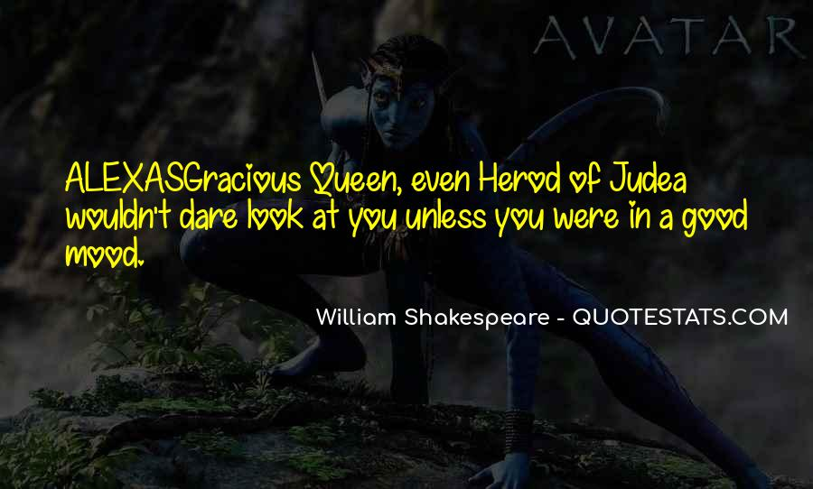 Quotes About Herod #1332987