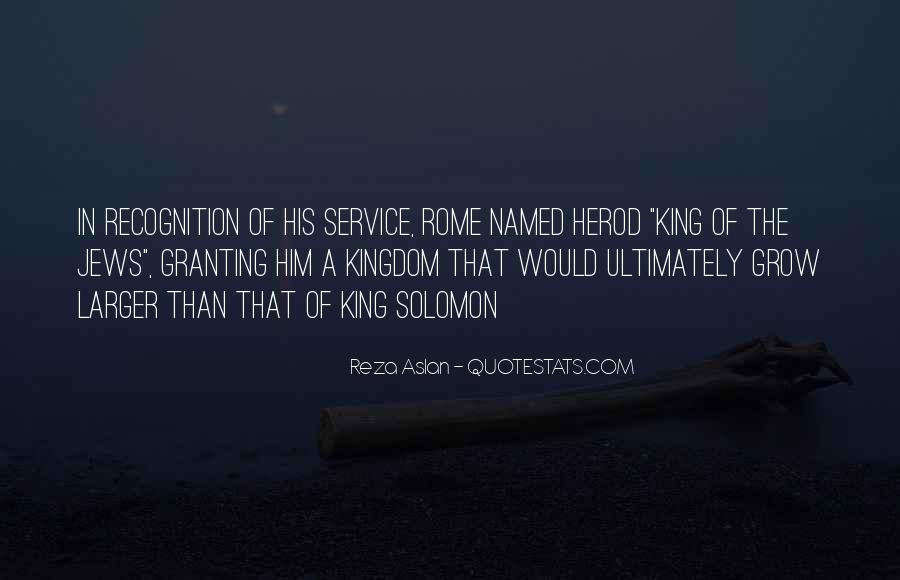Quotes About Herod #1586334