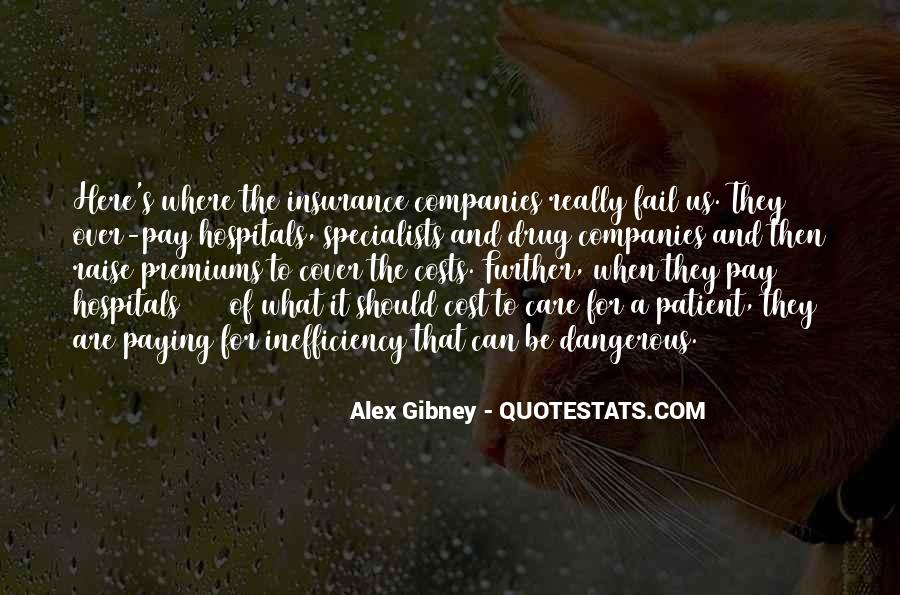 Quotes About Being Antagonistic #949529