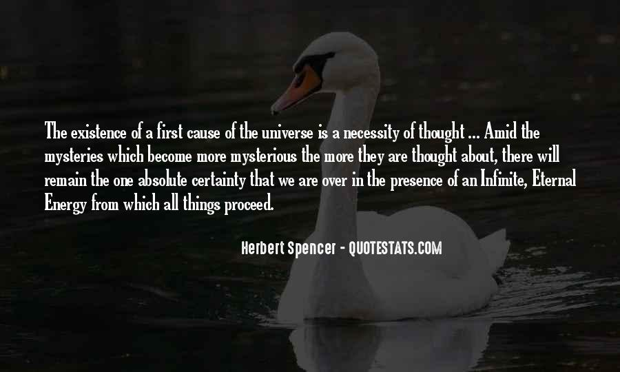 Quotes About Absolute Certainty #768363