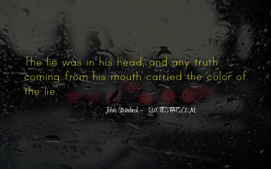Quotes About Truth In The Things They Carried #1225899