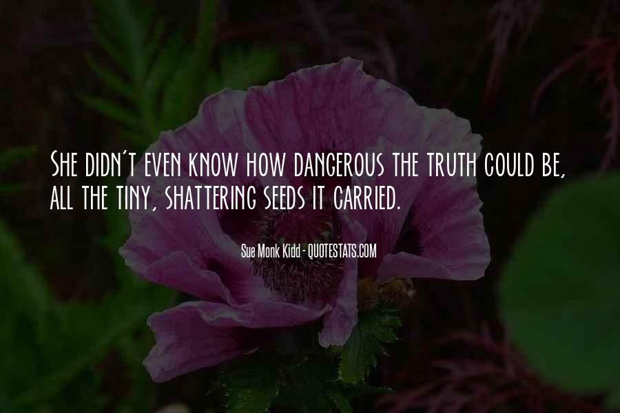 Quotes About Truth In The Things They Carried #1316290