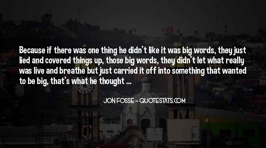 Quotes About Truth In The Things They Carried #422184