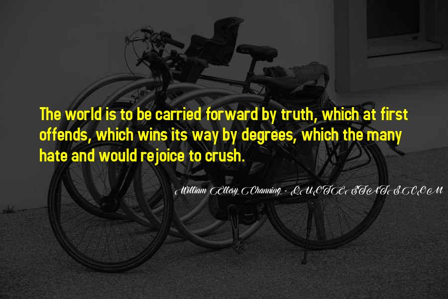 Quotes About Truth In The Things They Carried #658501