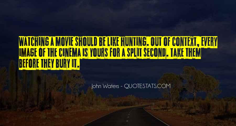 Quotes About Splits #224917