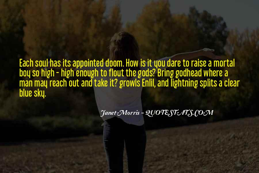 Quotes About Splits #47371