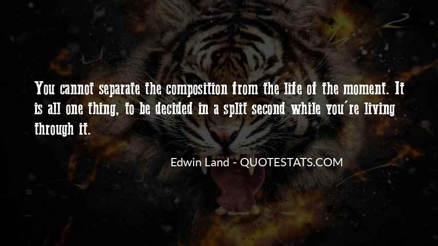 Quotes About Splits #60332