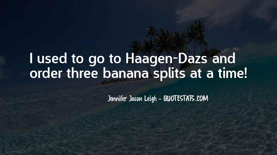 Quotes About Splits #6368