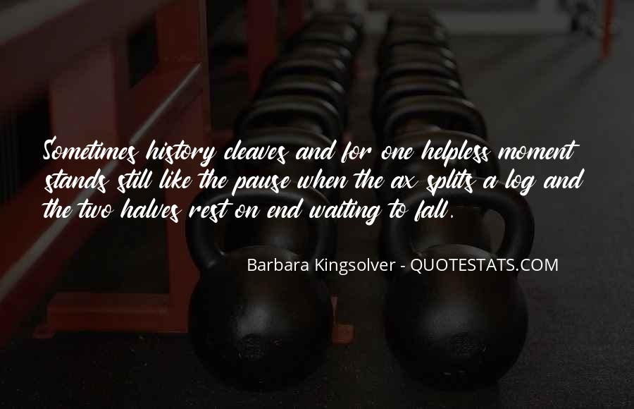 Quotes About Splits #80756