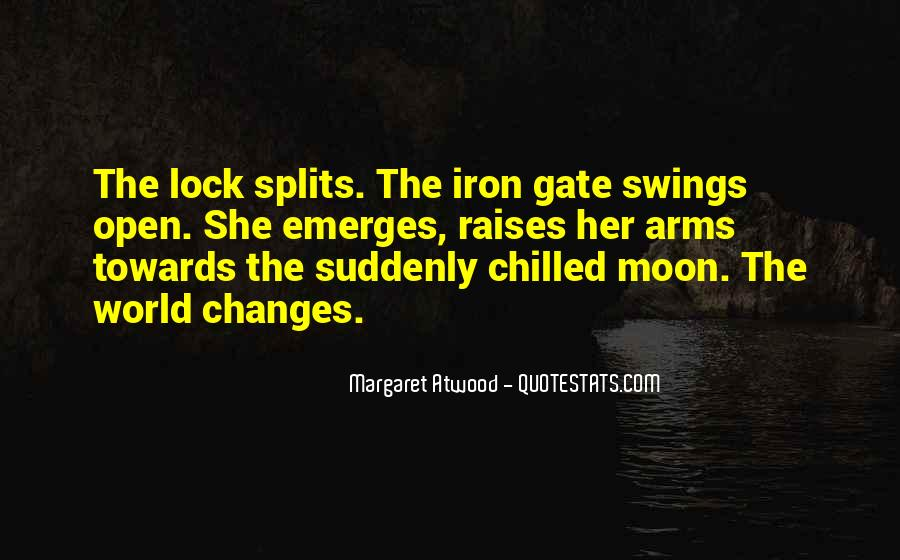 Quotes About Splits #93155