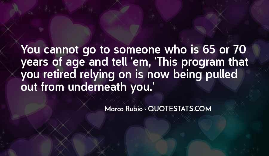 Quotes About Being Pulled Over #660840