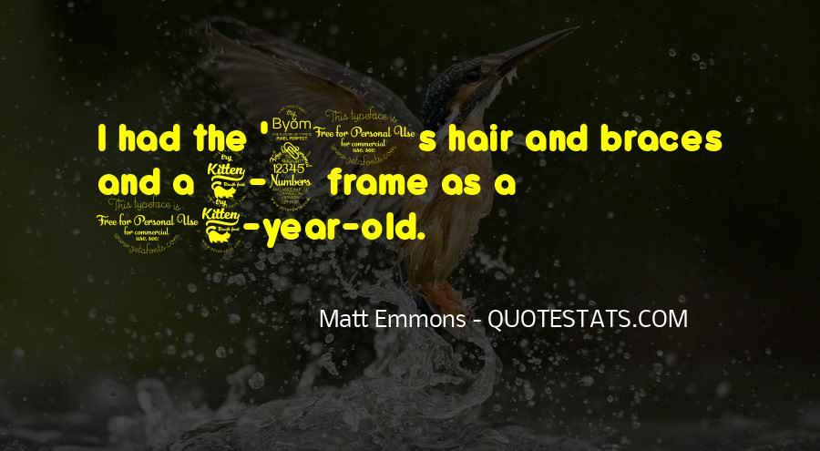 Quotes About Braces #655585