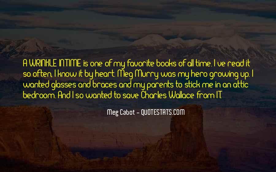 Quotes About Braces #847501