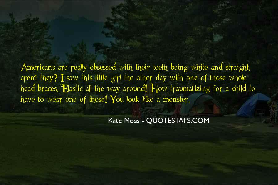 Quotes About Braces #849523