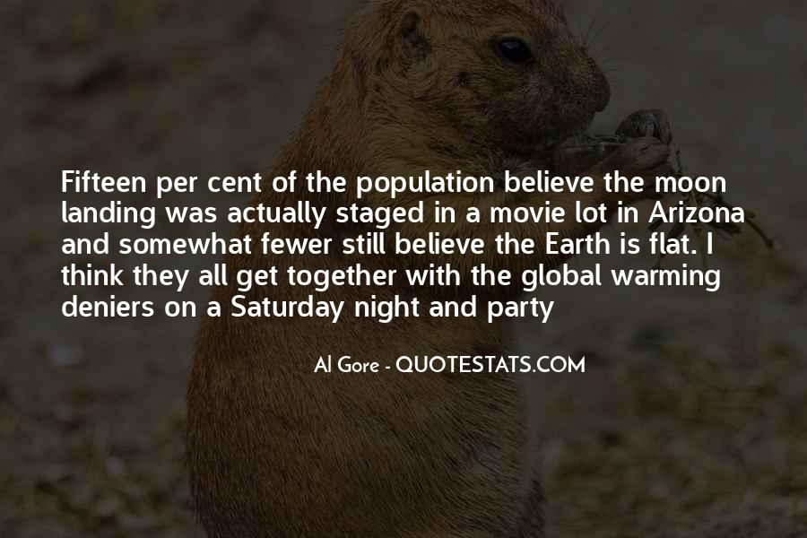 Quotes About Flat Earth #142956
