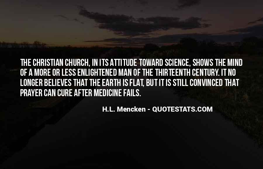 Quotes About Flat Earth #1665786