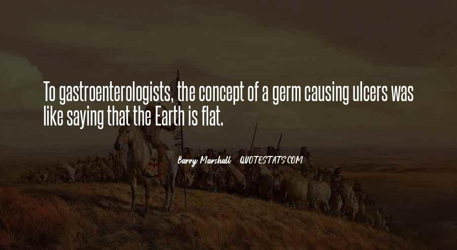 Quotes About Flat Earth #1676046