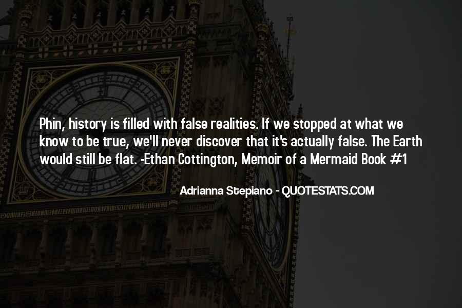Quotes About Flat Earth #1842422
