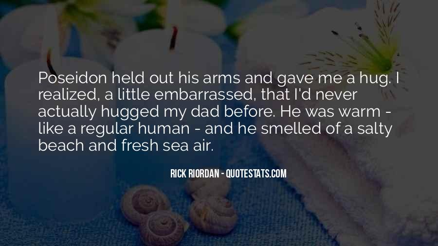 Quotes About Poseidon And The Sea #1362352