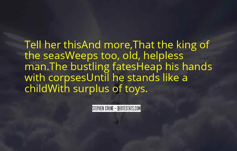 Quotes About Poseidon And The Sea #851209