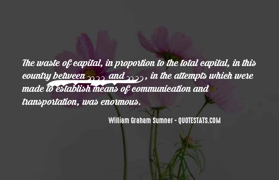 Quotes About Means Of Communication #1425295