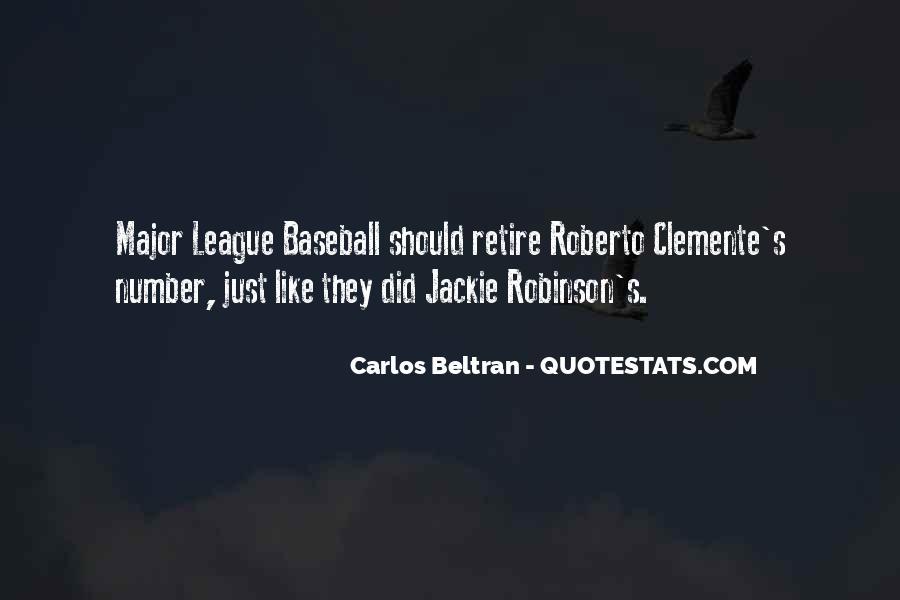 Quotes About Roberto Carlos #104990