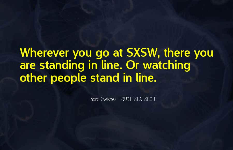 Quotes About People Watching You #153516