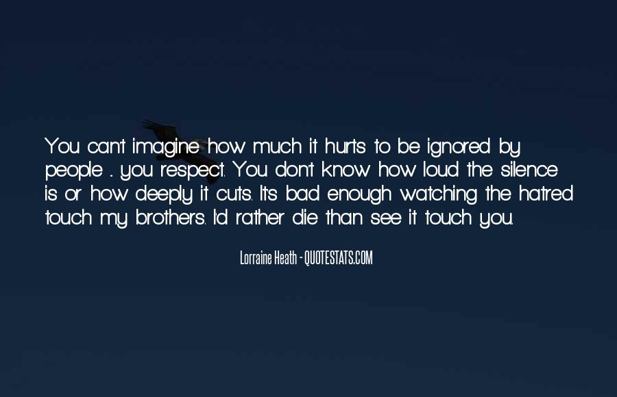 Quotes About People Watching You #471441