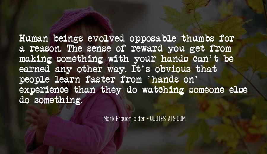 Quotes About People Watching You #573049