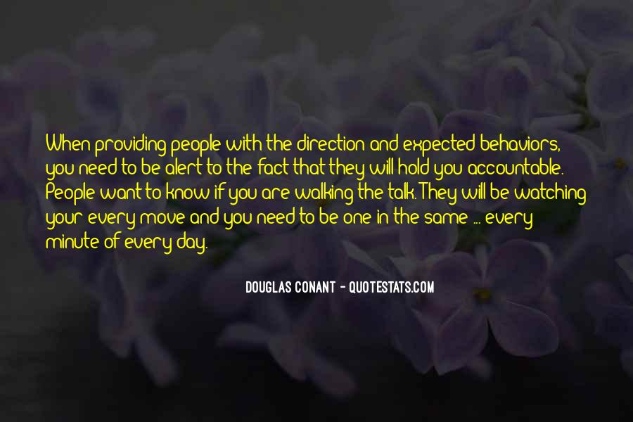 Quotes About People Watching You #600228