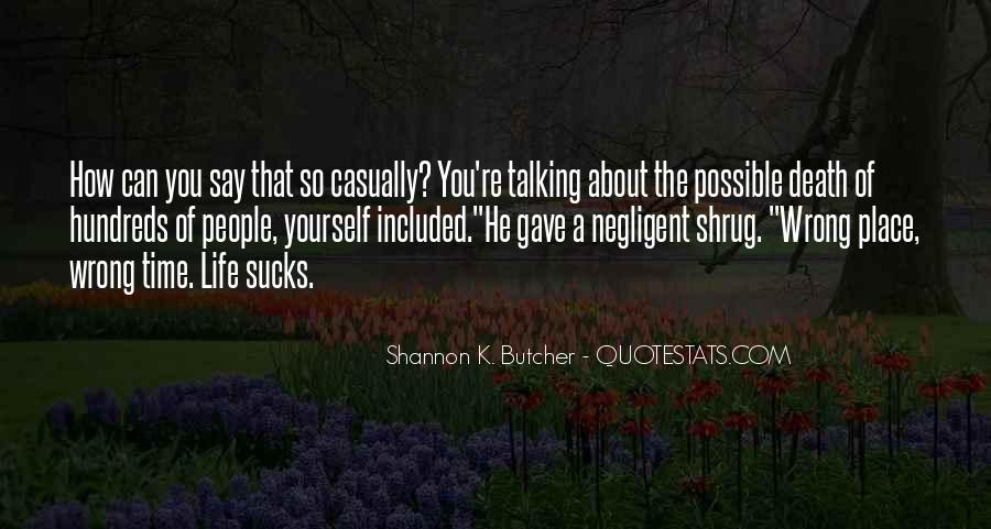 Quotes About People Talking Bad About You #1813386