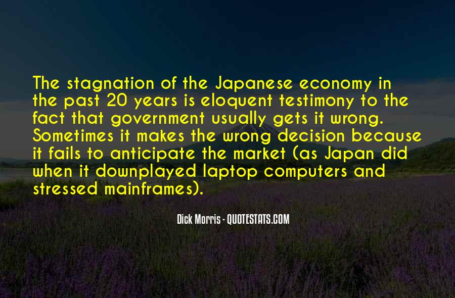 Quotes About Testimony #104595