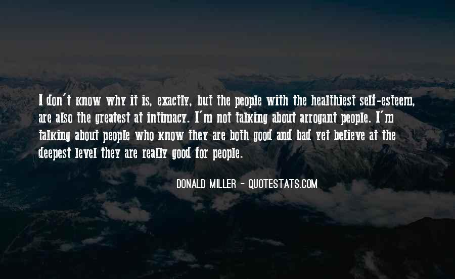 Quotes About People Talking Bad About Others #1176627