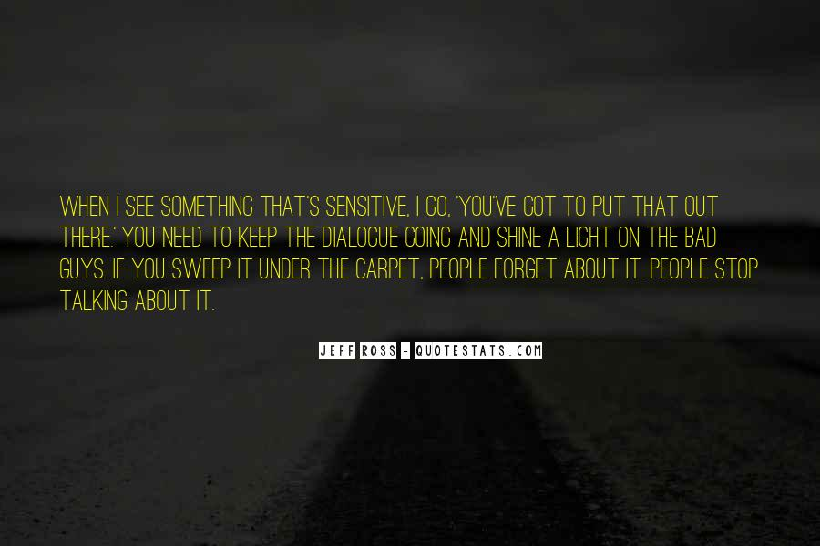 Quotes About People Talking Bad About Others #1240984