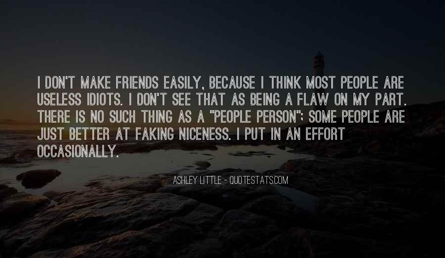 Quotes About Useless Friends #163441
