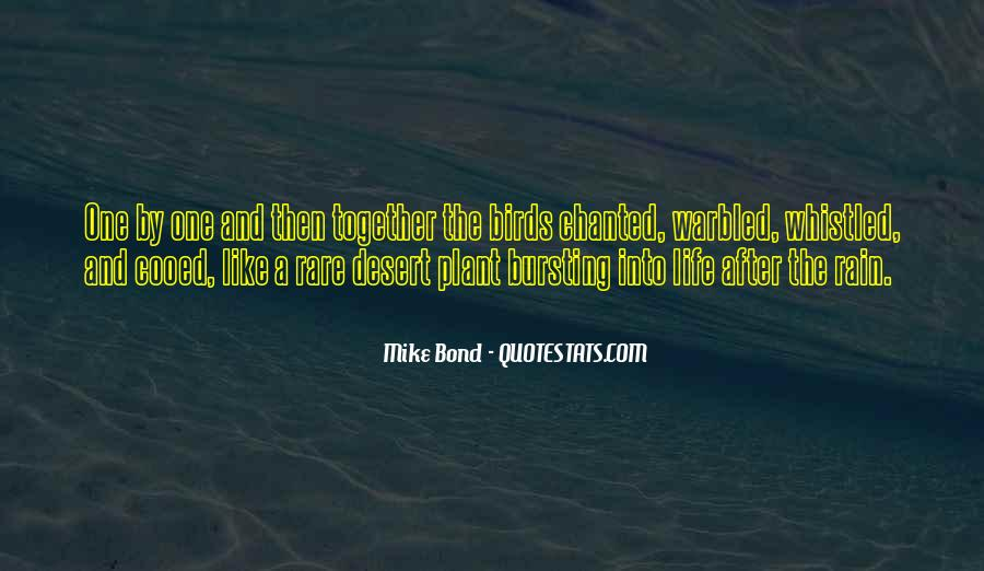 Quotes About Africa Nature #987702