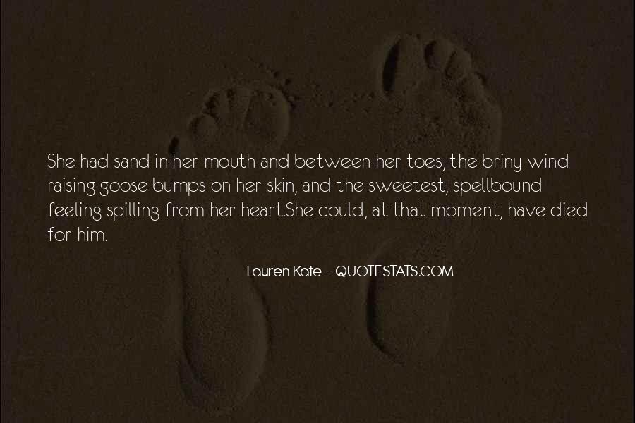 Quotes About Sand In Your Toes #1022273